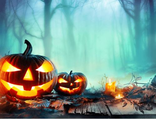 Что такое Хэллоуин в «Боржаве»?