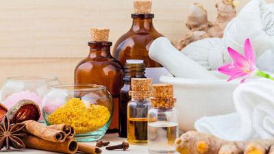 Аромотерапія як метод лікування