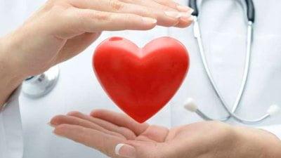 Ішемічна хвороба серця – лікування у санаторії «Боржава»
