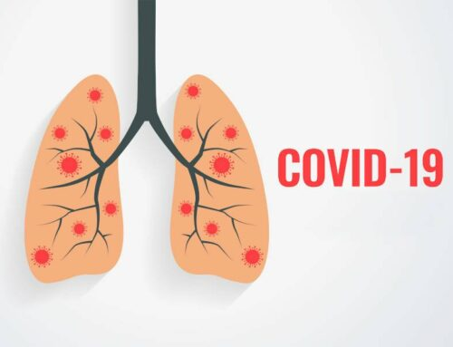 Реабілітація після перенесення COVID-19